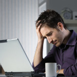 Tela de notebook quebrada ou com problema: o que faço?