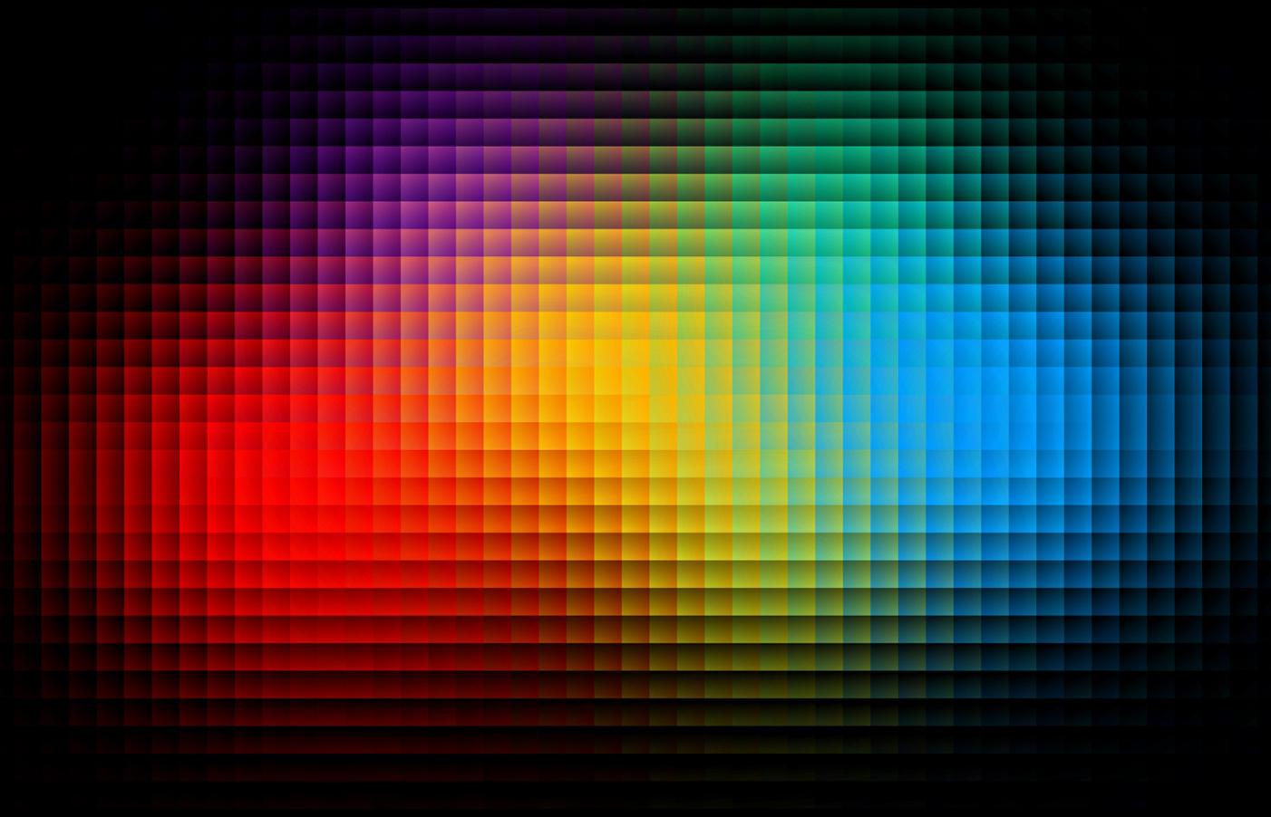 pixel com defeito
