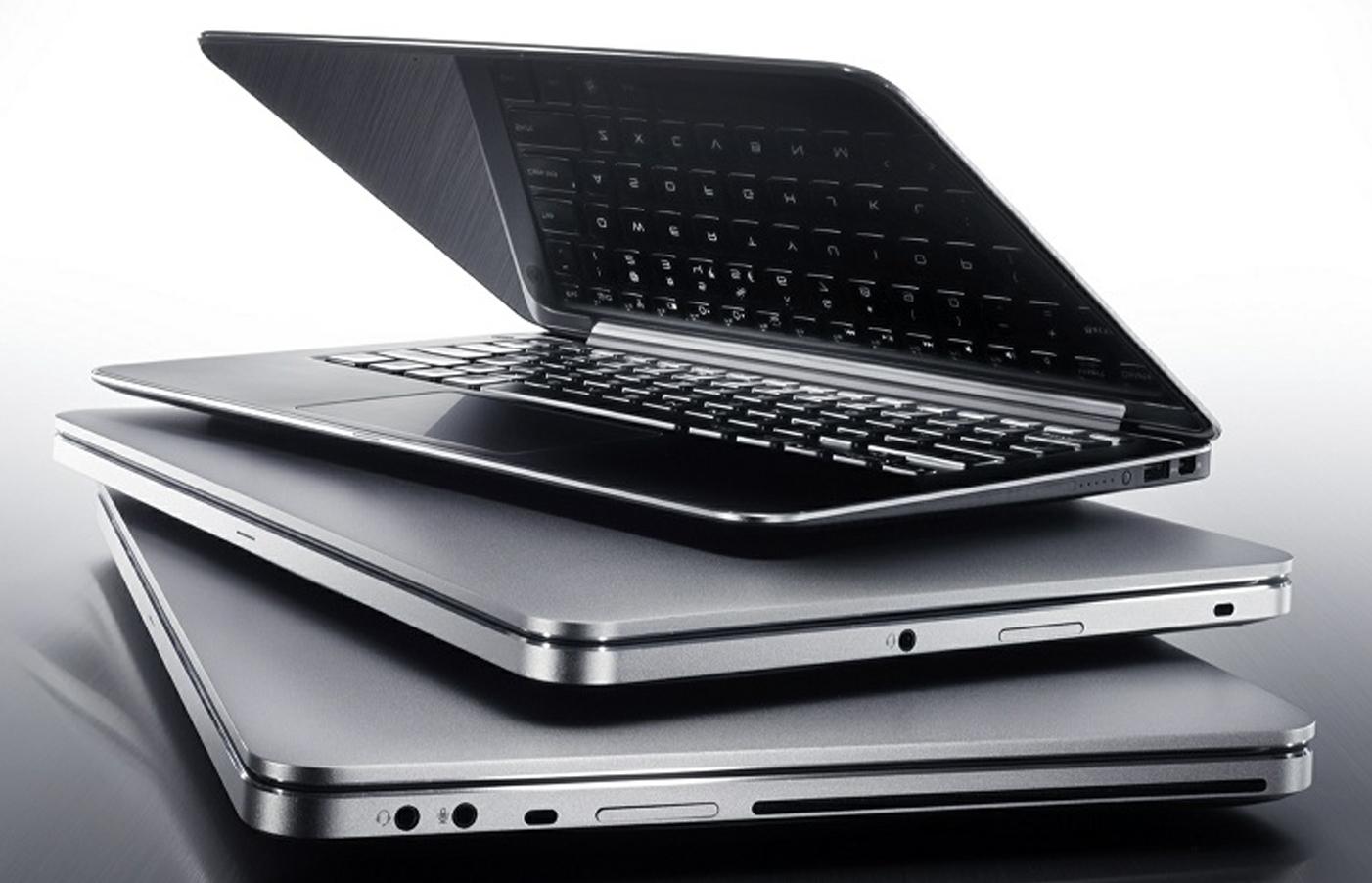 Tamanho de notebook ideal