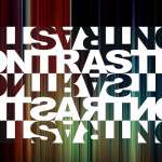 """Série """"A linguagem técnica traduzida"""": contraste (níveis de branco)"""