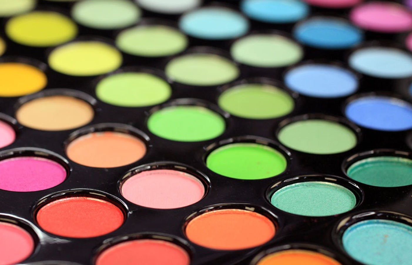 Gama de cores