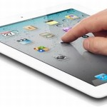 Sharp e Samsung podem ser as fornecedoras das telas do iPad