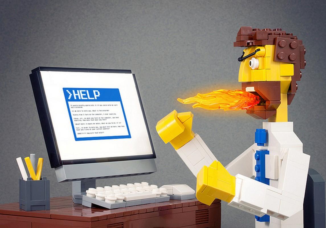 Corrigindo erro em teclado de reposição