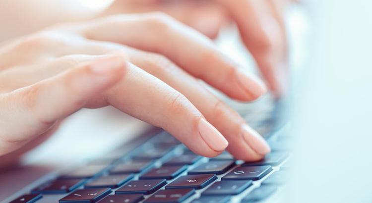 trocar o teclado do notebook