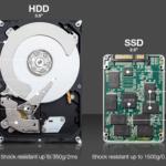 Como e por que trocar HD por SSD no notebook