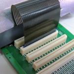 Como fazer a limpeza do cabo flat de teclados