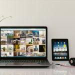 Como funciona a tecnologia IPS nas telas de notebook?