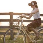 O futuro das imagens: telas de safira e óculos de RV
