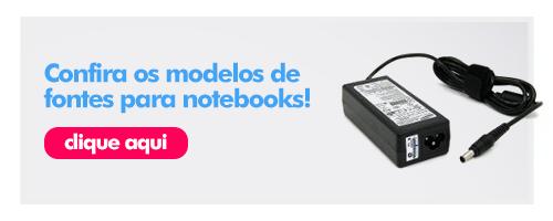 Fontes para notebook - ELGScreen