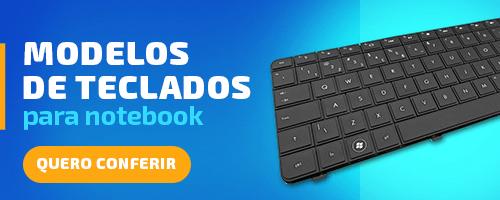 Modelos de teclados para notebook - ELGScreen