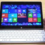 4 coisas importantes para quem quer trocar o notebook por um tablet