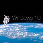 Windows 10 deve ficar pronto nesta semana