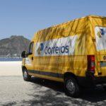 Entrega de produtos restrita durante Jogos Olímpicos no Rio