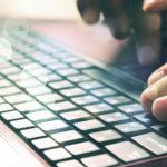 5 opções de teclado para notebook da ELGScreen