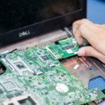 Quais peças e componentes não podem faltar em assistências técnicas?