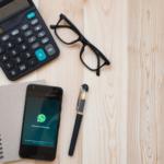 Como usar o WhatsApp para negócios de assistência técnica
